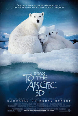 To the Arctic 3D en Español Latino