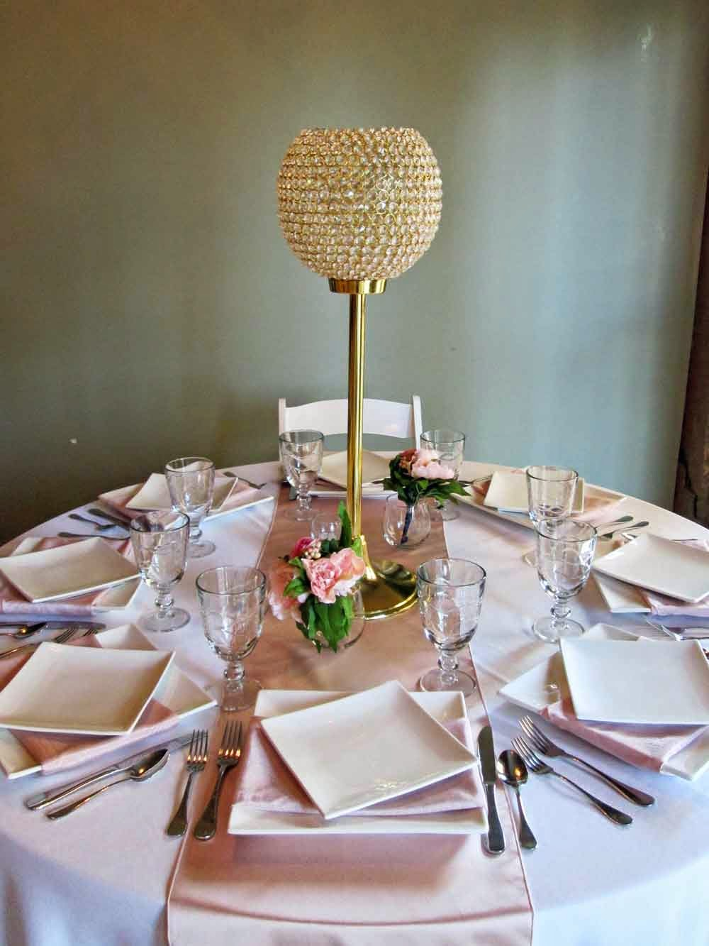 Elite events rental planning tip diy wedding centerpieces