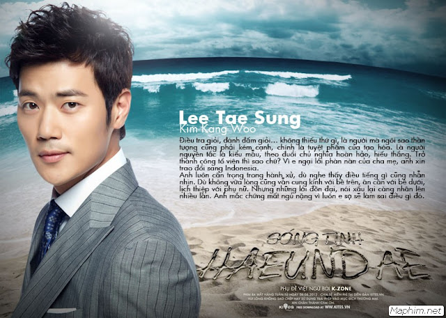 Sóng Tình Haeundae||Haeundae Lovers|| 해운대 연인들