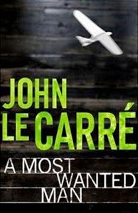 Portada de El hombre más buscado, de John le Carré