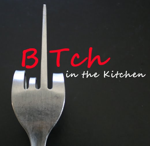 Bitch 'n The Kitchen