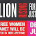 Naga City joins One Billion Rising for Justice