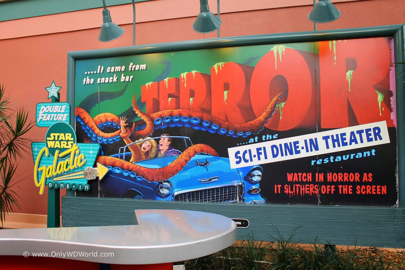 Star Wars Galactic Dine In Breakfast Review Disney World