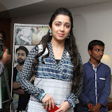 Charmee Kaur Photos in Salwar Kameez at South Scope Calendar 2014 Launch 21
