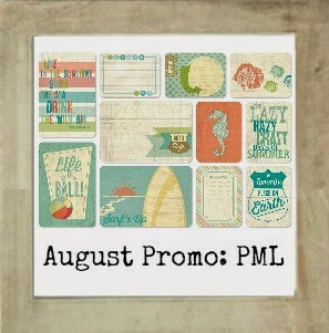 August Promotion: