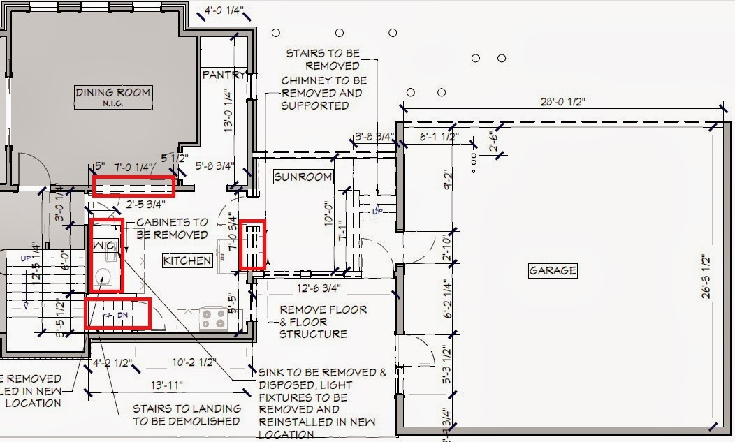 Bytown house our house blog scope of our current project for Floor plans you can edit