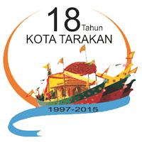 18 Tahun Kota Tarakan