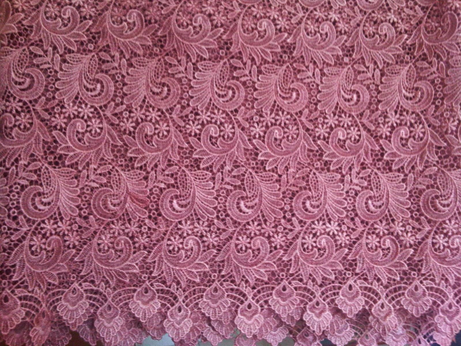 Hasil gambar untuk kain brokat
