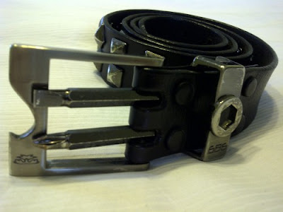 15 Creative and Cool Belts (15) 7