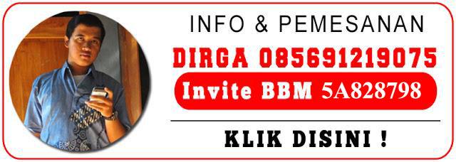 cover ban sereo toyota rush lombok