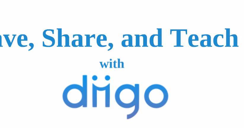 A Quick Guide to Using Diigo with Your Students