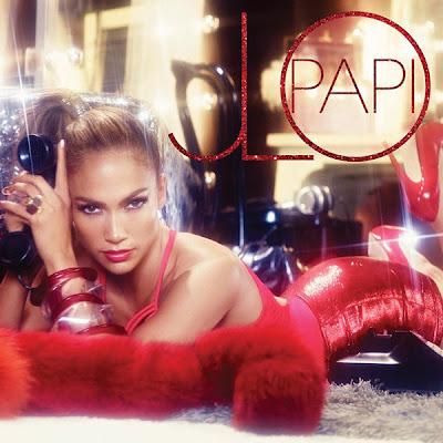 Jennifer Lopez - Papi Lyrics