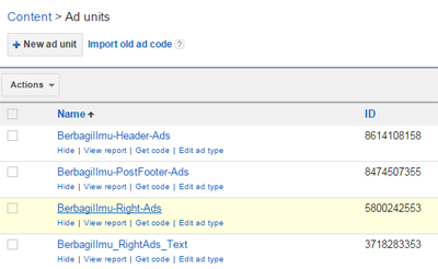 You Can Create Your Own AdSense Ads?