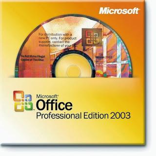 أوفيس 2003 Office