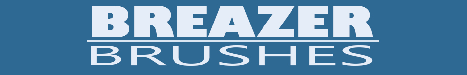 Breaz' Brushes
