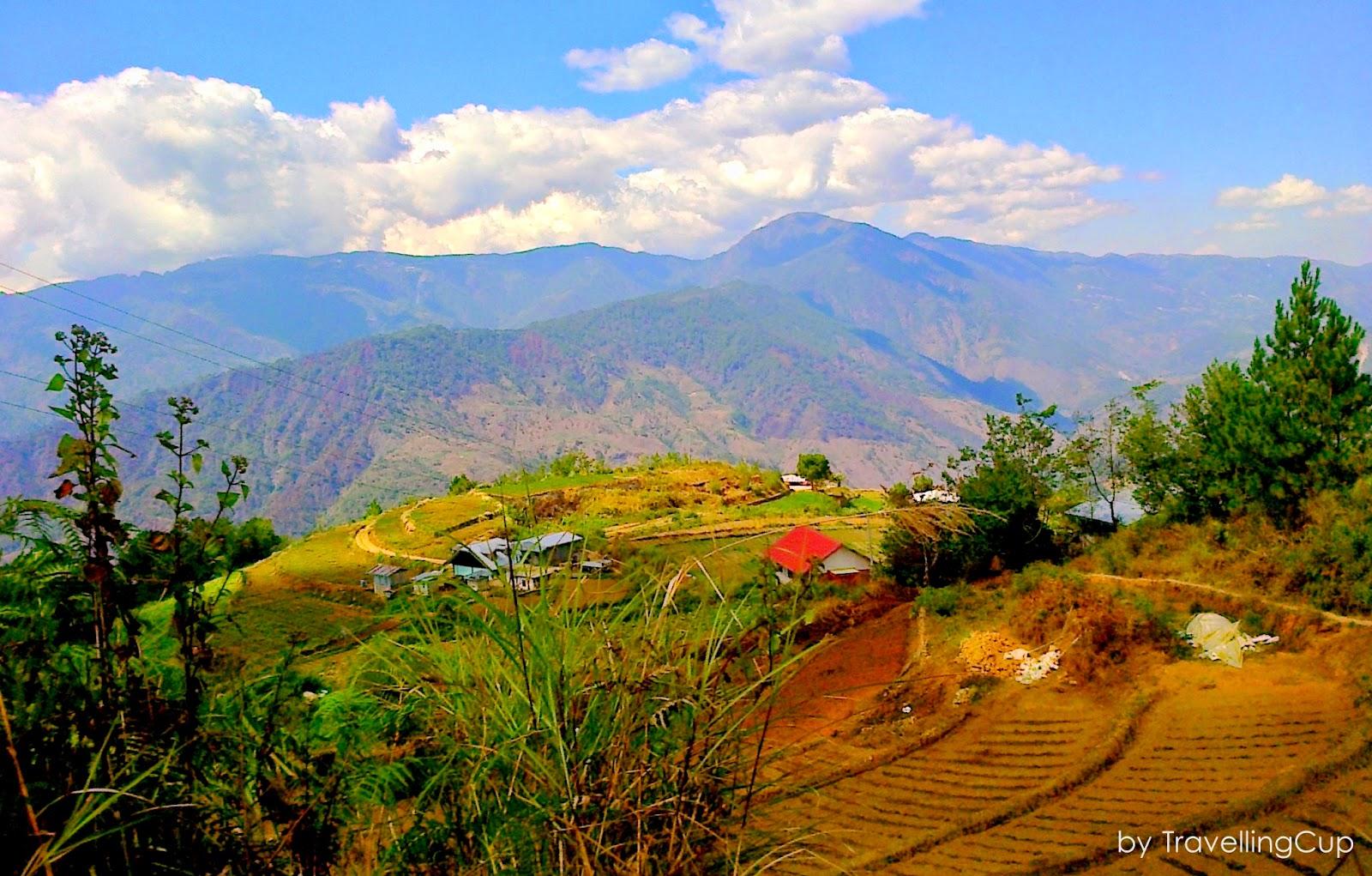 Benguet Terraces