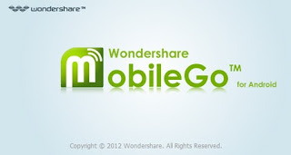 Download Wondershare MobileGo for Android 3.0.1.185 Full + Crack