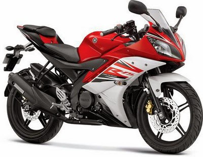 Harga Yamaha YZF-R15 Terbaru