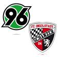 Hannover 96 - FC Ingolstadt