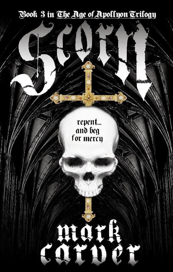http://www.amazon.com/Scorn-Age-Apollyon-Trilogy-Book-ebook/dp/B00JX0YCYS/ref=la_B008R3AZKC_1_7?s=books&ie=UTF8&qid=1398394699&sr=1-7