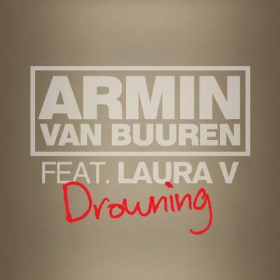 Armin van Buuren feat Laura V  Drowning Official Music Video Full HD
