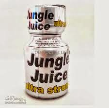 JUNGLE JUICE ULTRA STRONG 10 ml (900 Baht)