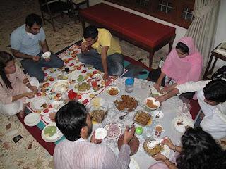 السحور اهم وجبة في رمضان