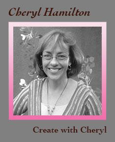 Cheryl Hamilton DT