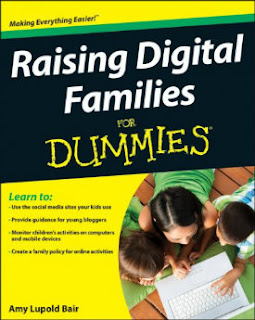 Raising Digital Families for Dummies - Mastering Social Media and Digital Technology