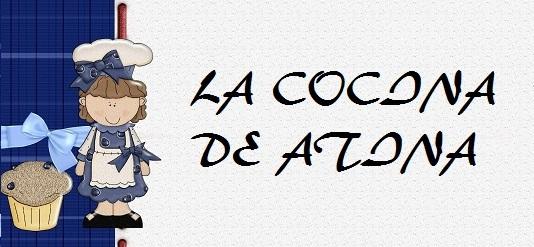 La Cocina De Atina