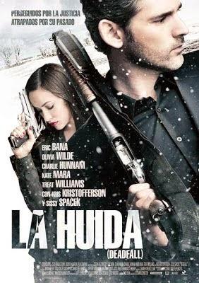 La huida (2012) Online