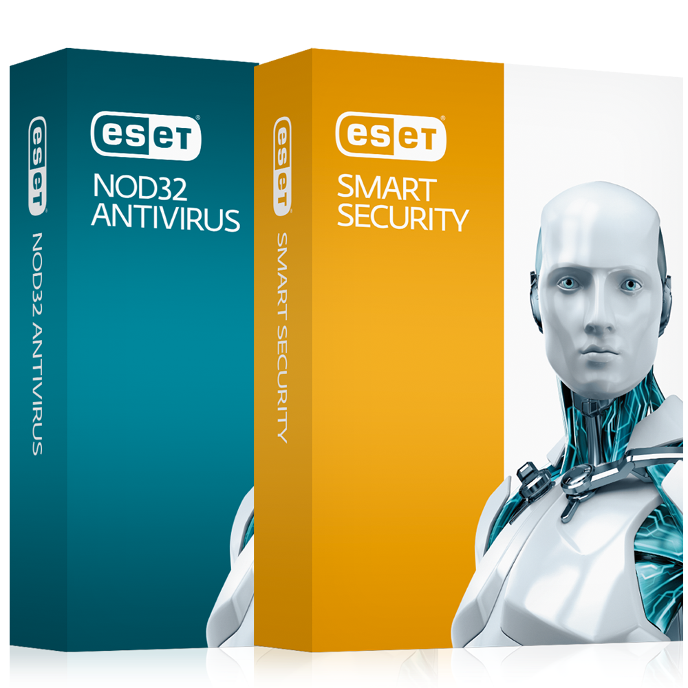 ESET NOD32 Antivirus: Save 25% Off 2 Years License