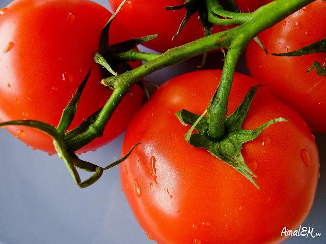 Ça titille les papilles !, tomate, rouge, fruits, légumes