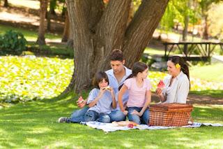 ¡Nos vamos de picnic! 8 consejos para otra forma de regalos personalizados | www.mifabula.com