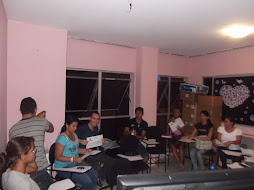Curso de Marketing Pessoal Jan/2012