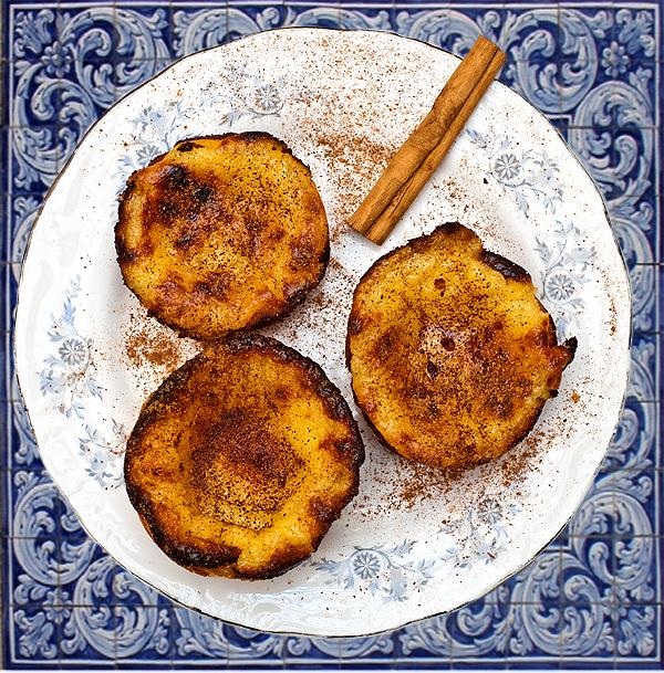 Foto del blog Foodpics Italy: Crema tiepida all'ombra di Belém
