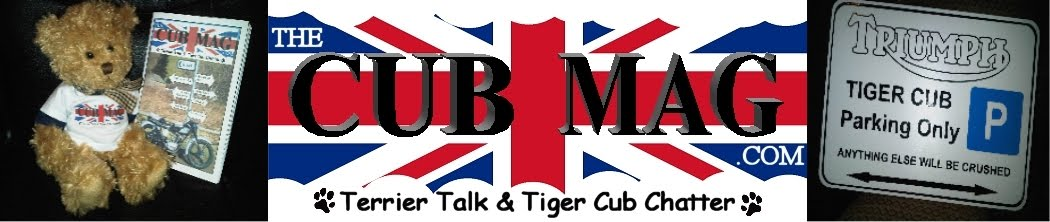 The Cub Mag - Terrier Talk & Cub Chat