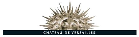 logo du Château de Versailles