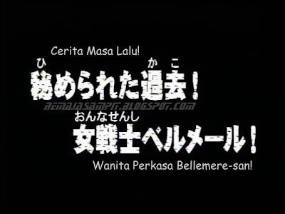 One Piece Episode 35 Subtitle Indonesia