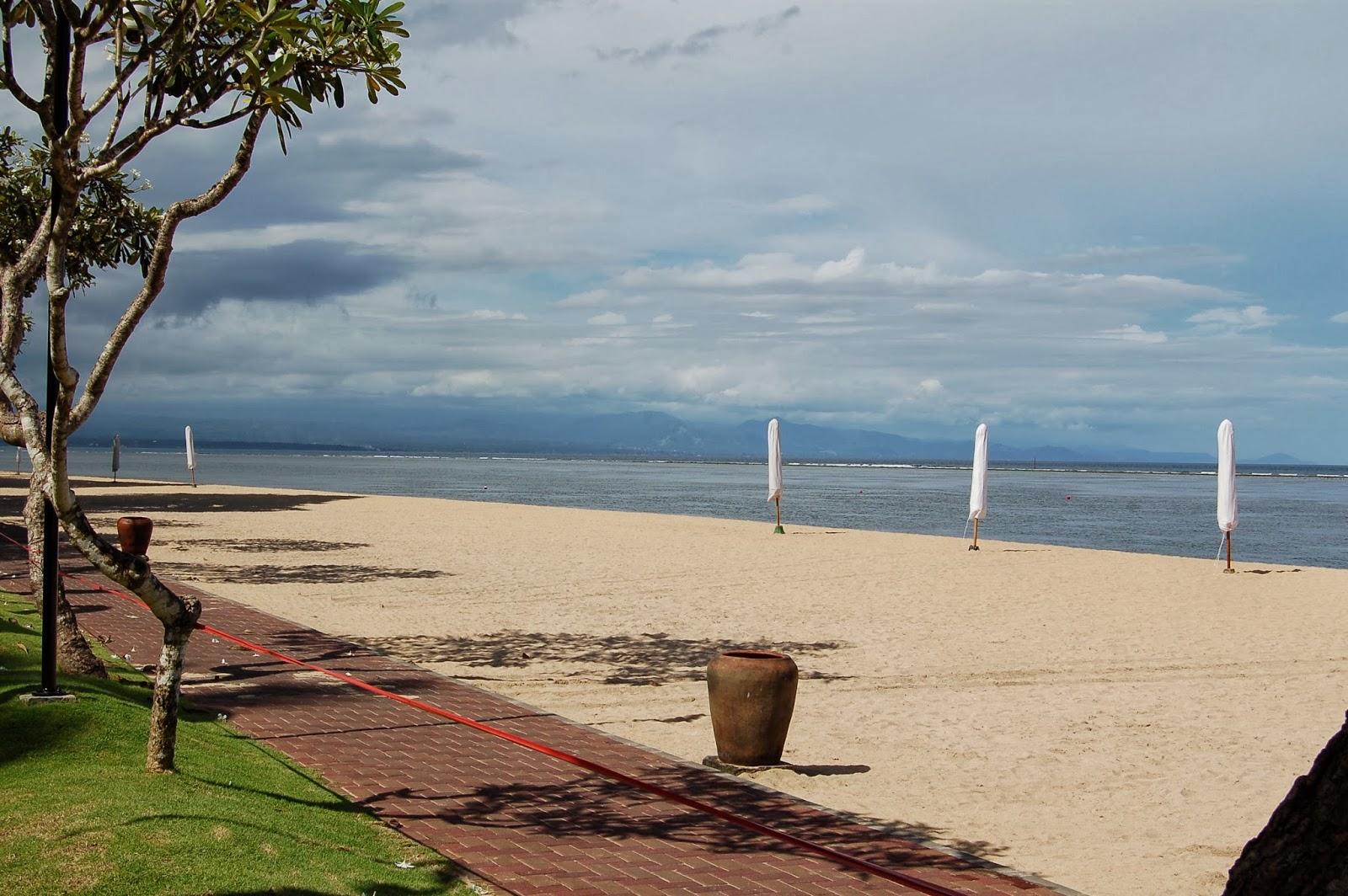 hotel murah di bali dekat pantai sanur