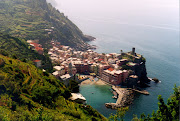 When I think of Jenny I think of. (cinque terre)