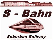 S - Bahn Wedel-HH