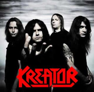 Kreator - Discografia Download