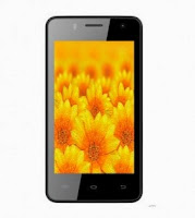 BuyIntex Cloud N Smartphone + Rs. 615 Cashback Rs. 4,099 only at Snapdeal.