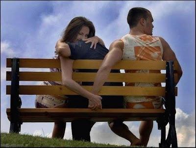 كيف تعرف ان المرأة تخونك أو تنوي خيانتك