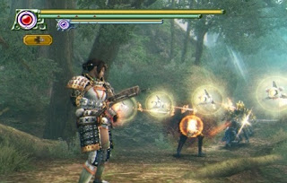 Download Game Onimusha - Dawn Of Dreams (Disc 2) Full version Iso For PC | Murnia Games