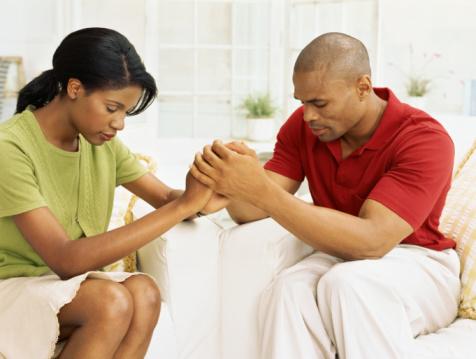 Cinco sentidos do casamento