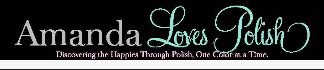 Amanda Loves Polish