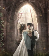 Romance in the Chapel