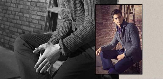 Massimo Dutti online moda hombre